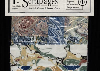 ScraPages Package